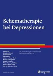 Schematherapie bei Depressionen PDF
