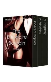 Boxed Set: The Billionaire Bargain Trilogy