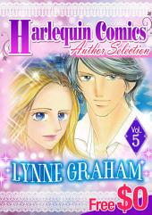 Harlequin Comics Author Selection Vol. 5: Harlequin Comics