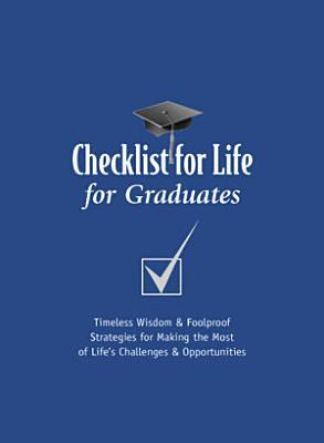 Checklist for Life for Graduates PDF