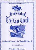 In Search of the Lost Chord PDF