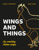 Download Wings and Things Book