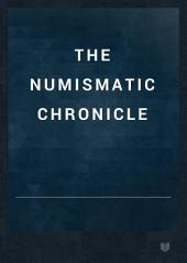 The Numismatic Chronicle: Volume 15