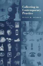 Collecting in Contemporary Practice