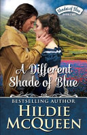 A Different Shade of Blue PDF