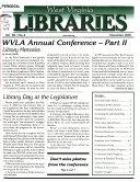 Download West Virginia Libraries Book