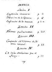 Elementos de química teórica y práctica puestos en un nuevo orden despues de los más modernos descubrimientos: Volumen 1