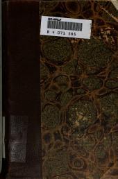 Journal des Goncourt: mémoires de la vie littéraire, Volume8