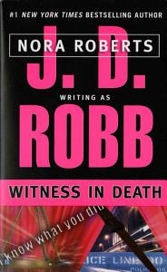 Witness in Death Book