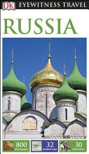 DK Eyewitness Travel Guide Russia PDF