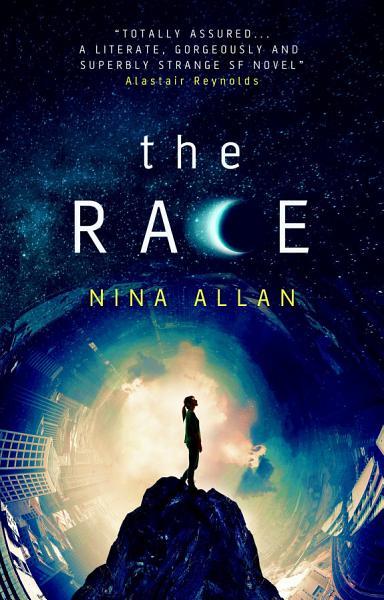 The Race Pdf Book