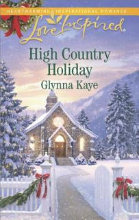 High Country Holiday Book
