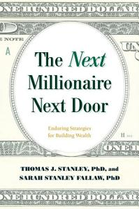 The Next Millionaire Next Door PDF