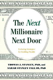 The Next Millionaire Next Door Book
