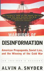 Warriors Of Disinformation Book PDF