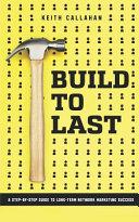 Build to Last Book