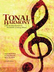 Tonal Harmony Book PDF