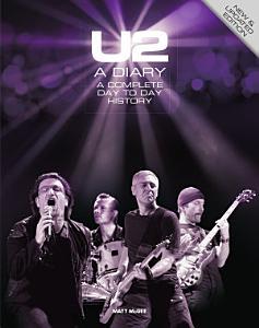 U2  A Diary PDF