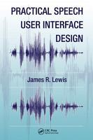 Practical Speech User Interface Design PDF