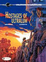 Valerian et Laureline (english version) - Volume 16 - Hostages of Ultralum