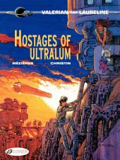 Valerian et Laureline (english version) - Tome 16 - Hostages of Ultralum