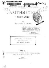 L'arithmétique amusante