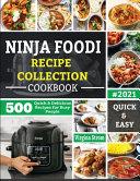 Ninja Foodi Recipe Collection Cookbook PDF