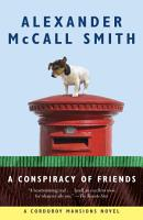 A Conspiracy of Friends PDF