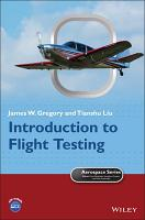 Introduction to Flight Testing PDF