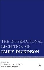 The International Reception of Emily Dickinson