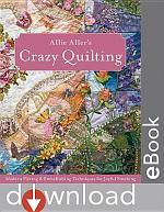 Allie Aller's Crazy Quilting