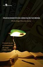 Financiamento da educa    o no Brasil PDF