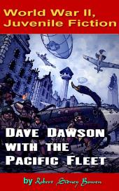 Dave Dawson with the Pacific Fleet: World War II, Adventure