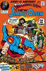 Superman's Pal, Jimmy Olsen (1954-) #133