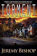 Torment   A Novel of Dark Horror