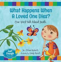 What Happens When a Loved One Dies  PDF