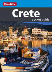 Berlitz: Crete Pocket Guide: Edition 12