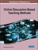 Handbook of Research on Online Discussion Based Teaching Methods PDF