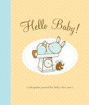 Hello Baby! Journal
