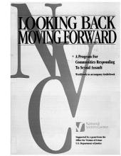 Looking Back  Moving Forward PDF