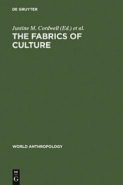The fabrics of culture PDF