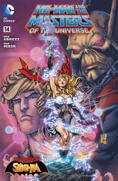 He-Man and the Masters of the Universe (2013- ) #14