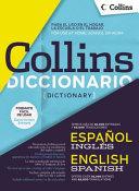 Diccionario Collins Espa  ol Ingl  s   Ingl  s Espa  ol PDF