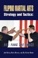 Filipino Martial Arts Strategy and Tactics