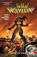 All New Wolverine Vol  3 PDF