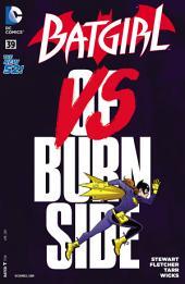Batgirl (2011-) #39