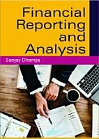 Financial Reporting and Analysis PDF
