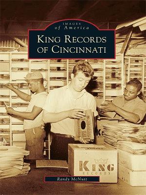 King Records of Cincinnati PDF