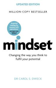 Mindset   Updated Edition Book