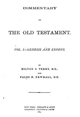 Commentary on the Old Testament PDF